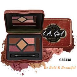 Phấn mắt LA Girl Inspiring Eyeshadow GES338 Be Bold Beautiful