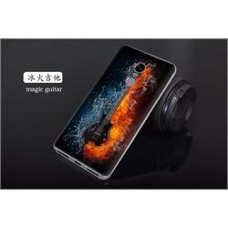 Ốp lưng Xiaomi Redmi Note 4x dẻo hoa văn 3D 8 Ốp lưng Redmi Note 4x