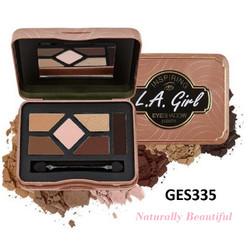 Phấn mắt LA Girl Inspiring Eyeshadow GES335 Natural Beautiful