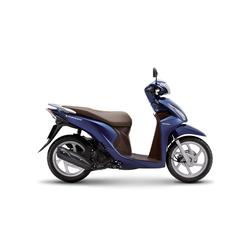 Xe tay ga Honda Vision Phiên bản thời trang - Xanh
