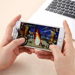 Bộ 2 Nút Chơi Game Trên Điện Thoại Mobile Joystick