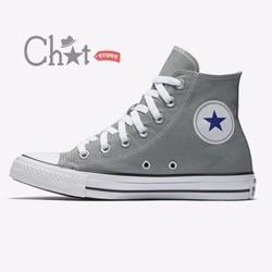Giày Sneaker Cổ Cao Năng Động