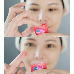 Son dưỡng môi Vaseline Rosy Lips