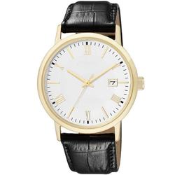 Đồng hồ đeo tay nam BM6772-05A dây da