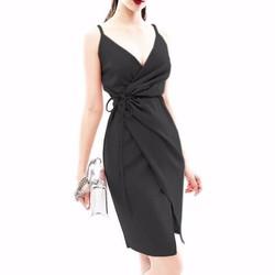 Đầm body tôn dáng cực chuẩn