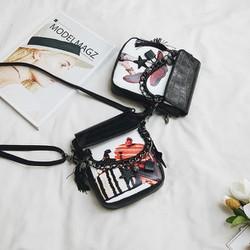 Túi đựng điện thoại 3D cực xinh