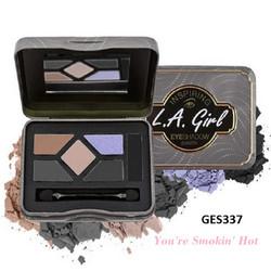 Phấn mắt LA Girl Inspiring Eyeshadow # GES337 You are Smoking Hot