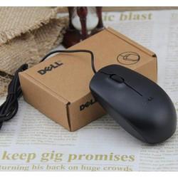 Chuột Kit - Dell MS111 chính hãng, chất lượng bảo hành 1 năm