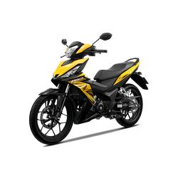Xe Côn Tay Honda Winner 150cc Phiên bản Thể thao - Vàng đen