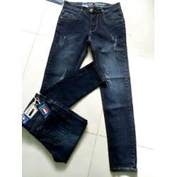 chuyên bỏ sĩ quần jeans namvà nữ giá rẻ