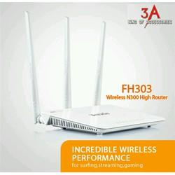 Bộ phát wifi TENDAA F303