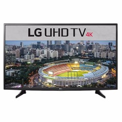 Smart Tivi Ultra HD LG 43 inch 43UH610T