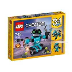 Lego Creator 31062 - Robot thăm dò