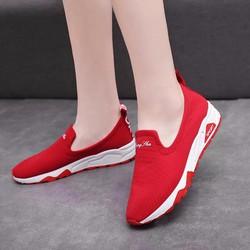 Giày mọi thời trang nữ Sport - LN1258