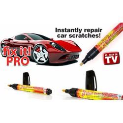 Bút tẩy vết xước sơn ô tô xe máy Fix It Pro