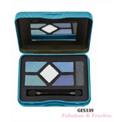 Phấn mắt LA Girl Inspiring Eyeshadow GES339 Fabulous Fearless