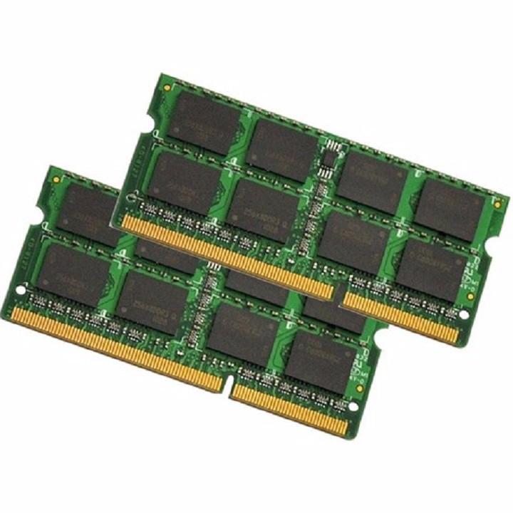 DDRam III 2G Bus 1333 laptop máy bộ 1