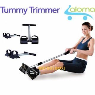 Dây lò xo tập bụng Tummy Trimmer - dây lò xo - 0976010461 thumbnail