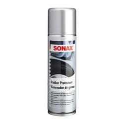 Chai bảo dưỡng cao su lốp xe Sonax Rubber Protectant 300ml