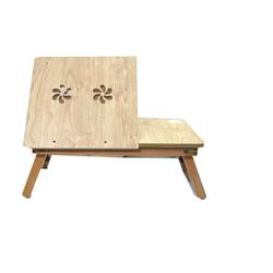 Bàn để Laptop gỗ Sồi