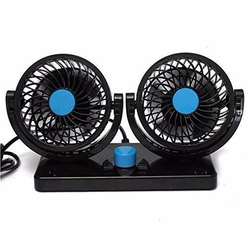 Quạt điện máy đôi mini, thông gió 12V sạc xe ô tô - 5095334 , 11022194 , 15_11022194 , 199000 , Quat-dien-may-doi-mini-thong-gio-12V-sac-xe-o-to-15_11022194 , sendo.vn , Quạt điện máy đôi mini, thông gió 12V sạc xe ô tô
