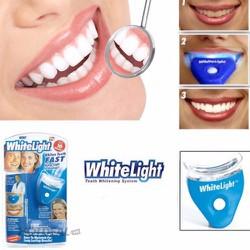 Máy làm trắng răng tại nhà