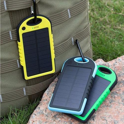Pin sạc dự phòng năng lượng mặt trời 5600 mah - 13432659 , 7020555 , 15_7020555 , 130000 , Pin-sac-du-phong-nang-luong-mat-troi-5600-mah-15_7020555 , sendo.vn , Pin sạc dự phòng năng lượng mặt trời 5600 mah