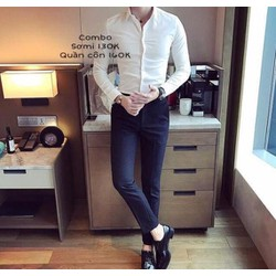 Quần Style Korea New 160K