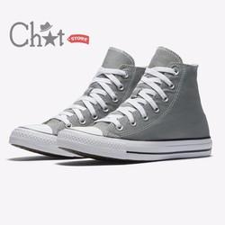 Giày Sneaker Cổ Cao Cá Tính