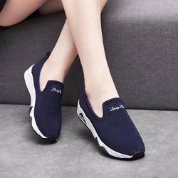Giày mọi thời trang nữ Sport - LN1257