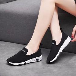 Giày mọi thời trang nữ Sport - LN1255