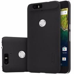 Ốp lưng cho Hua wei Nexus 6P chính hãng Nillkin