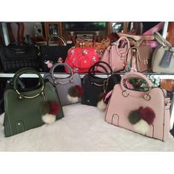 Túi xách tay công sở nữ thời trang