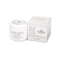 kem dưỡng trắng da Snow white cream hủ bạc
