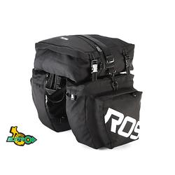 Túi baga xe đạp Roswheel 37L chống thấm
