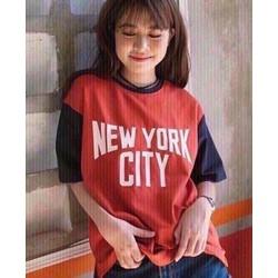 ÁO THUN NỮ CAO CẤP NEW YORK CITY