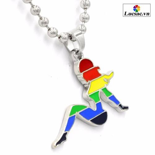 Dây chuyền đồng tính cho Gay, Les, LGBT - TS010 - 11021916 , 6196554 , 15_6196554 , 170000 , Day-chuyen-dong-tinh-cho-Gay-Les-LGBT-TS010-15_6196554 , sendo.vn , Dây chuyền đồng tính cho Gay, Les, LGBT - TS010
