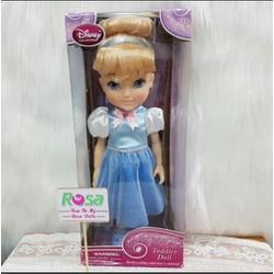 Búp bê Disney Toddler Công chúa Lọ Lem Cinderella