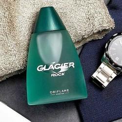 Nước hoa nam Glacier Rock Eau de Toilette