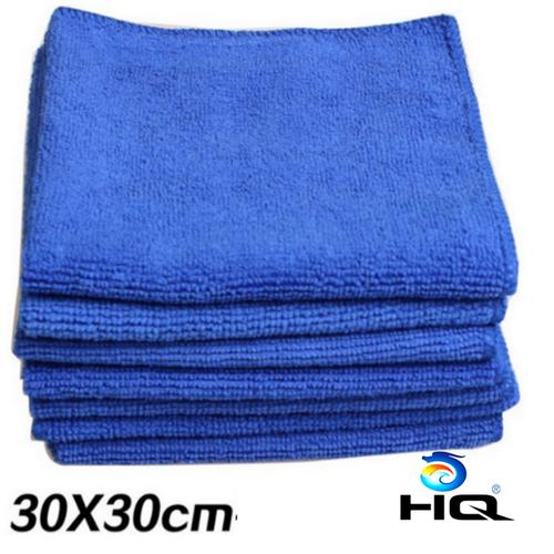Bộ 10 khăn sợi 30x30cm lau, đánh bóng xe và đồ dùng hq 206275 - 18915637 , 6191411 , 15_6191411 , 68000 , Bo-10-khan-soi-30x30cm-lau-danh-bong-xe-va-do-dung-hq-206275-15_6191411 , sendo.vn , Bộ 10 khăn sợi 30x30cm lau, đánh bóng xe và đồ dùng hq 206275