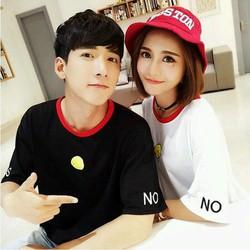 áo phông yes no
