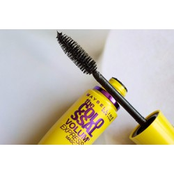 Mascara Maybelline Colossal Volum Express 7x