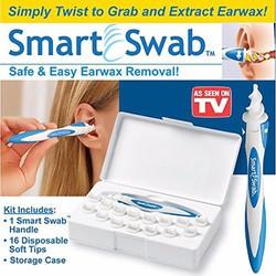 DỤNG CỤ SMART SWAB