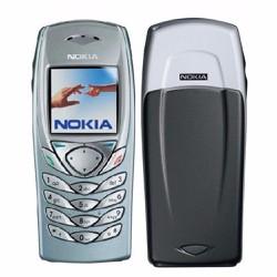 Điện thoại Nokia 6100 chính hãng tồn kho