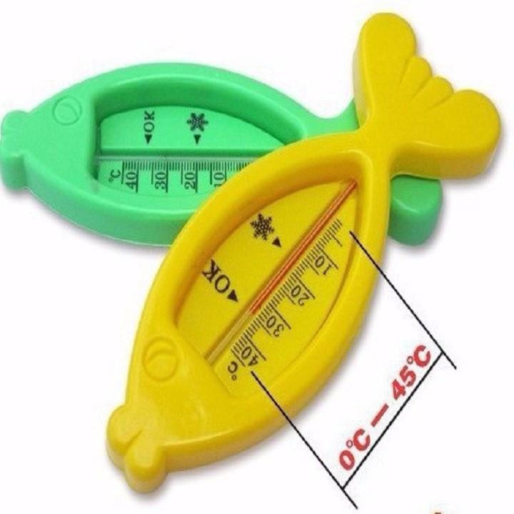 Nhiệt kế đo nhiệt độ nước tắm 2
