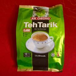 Trà sữa Teh Tarik Aik Cheong vị truyền thống 600g