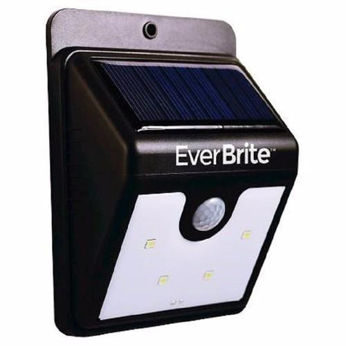 Đèn cảm biến hồng ngoại dùng năng lượng mặt trời EVER BRITE 20 LED