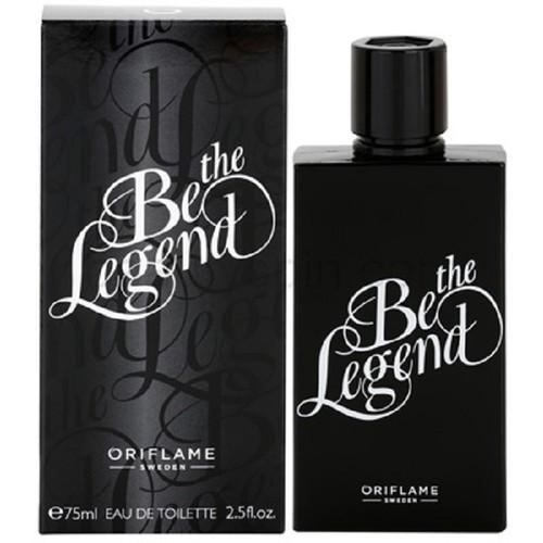 Nước hoa nam Be The Legend Eau de Toilette