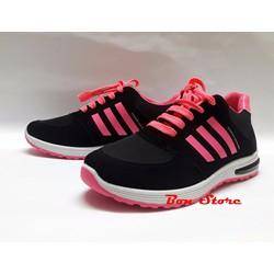 Giày nữ thể thao thời trang
