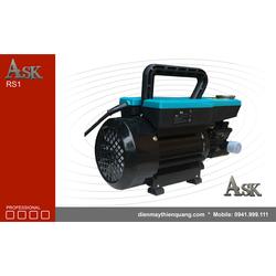 Máy rửa ô tô xe máy ASK